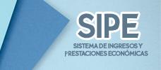 SIPE - Sistema de Ingresos y Prestaciones Económicas  ONLINE