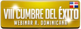 Cumbre: VIII CUMBRE DEL ÉXITO  ONLINE - ¡Cambiando Vidas en la Nueva Normalidad!
