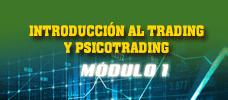 Introducción al Trading y Psicotrading  ONLINE