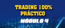Trading 100% Práctico  ONLINE