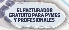 El Facturador Gratuito para PYMES y Profesionales  ONLINE