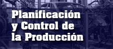 Planificación y Control de la Producción  ONLINE