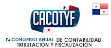 Congreso: Anual de Contabilidad, Tributación y Fiscalización. CACOTYF - PANAMÁ 2021  - El Evento Contable Tributario y Fiscal Más Importante del País