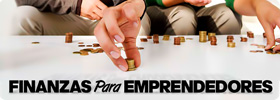 Finanzas para Emprendedores  ONLINE