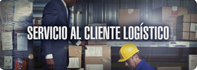 Servicio al Cliente Logístico