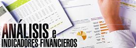 Análisis e Indicadores Financieros  ONLINE