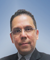 Mgter. Anibal Guerrero