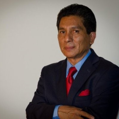 Msc. Enrique Álveo
