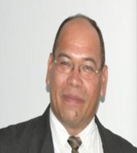 Lcdo. Carlos José Gamero
