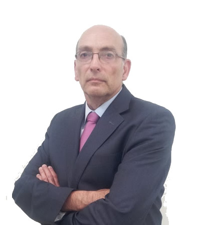 Msc. Víctor Manuel León